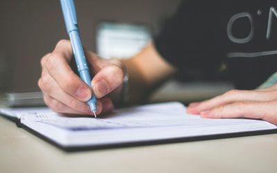 Fechas de los exámenes DELE 2022